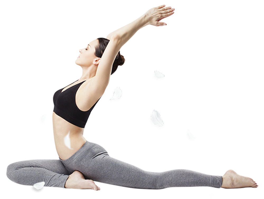 Guidelines of Yoga