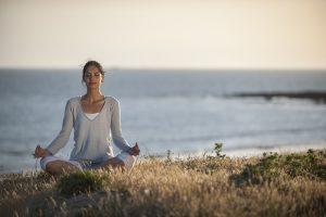 Ayurvedic Healing of Yoga