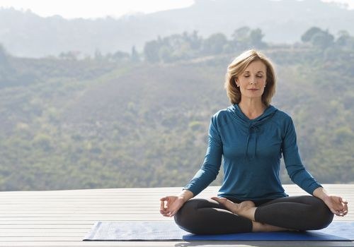 Yoga Program for Relaxation Package