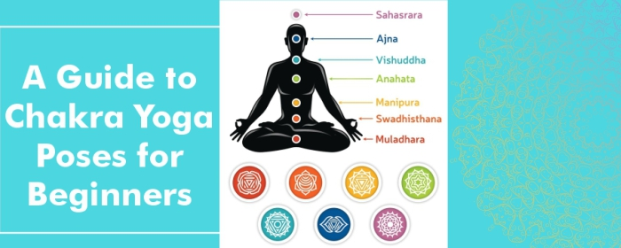 A Guide to Chakra Yoga Poses for Beginners