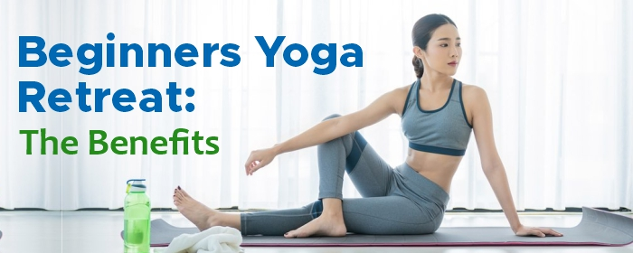 Beginners Yoga Retreat