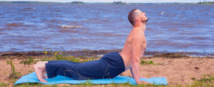The Advantages of Yoga for Men