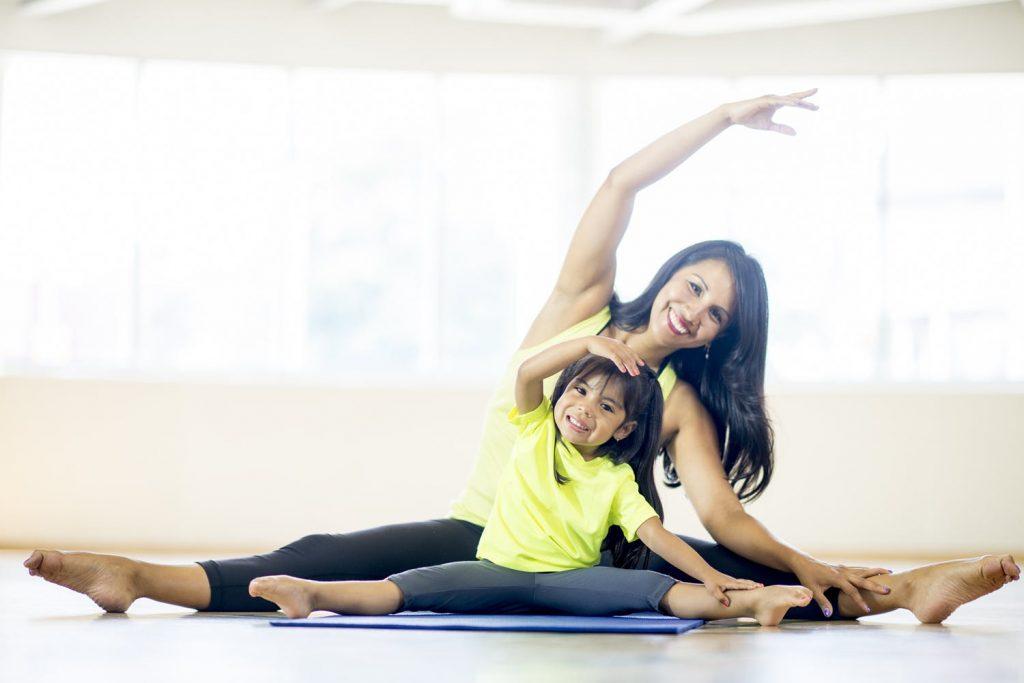 yogasan for kids