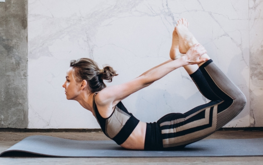 How To Practice Yoga For Core Strength And Flexibility