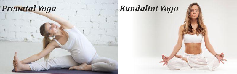 prenatal and kundalini yoga