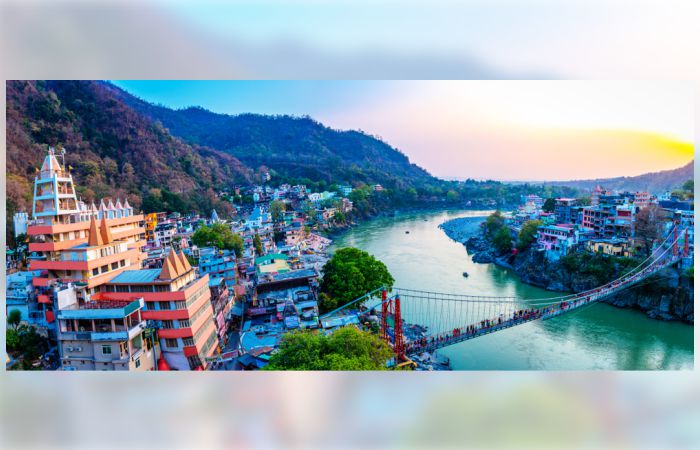 Rishikesh – A Haven For Yoga Lovers