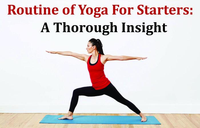 Yoga Starter