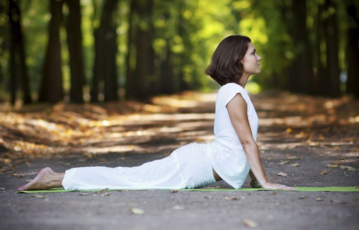 Best Yoga Styles To Lose Weight