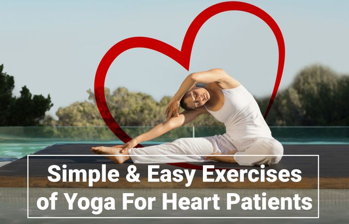 yoga for heart patients