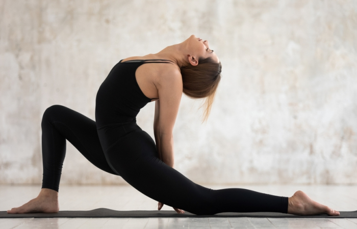 Yoga And Physiotherapy The Difference