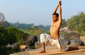 Health Benefits Of Sun Salutations For Beginners