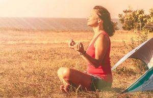 Tips For Sun Salutation Practice